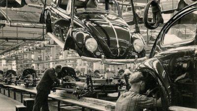 Fabrica VW 1